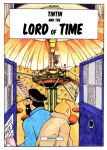 Tintin and the Lord of Time by plif