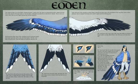 Eoden by althea9