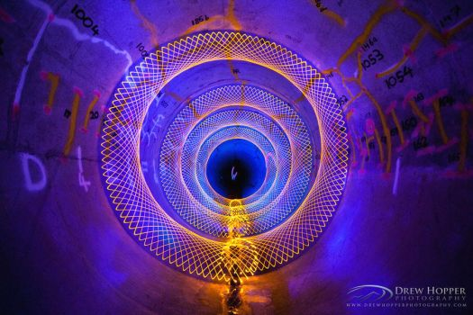 Tunnel Vision by DrewHopper