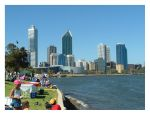 Australia Day 2005 - Perth by brendan87