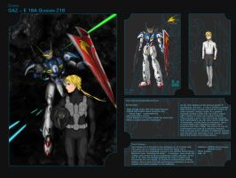 Gundam Z18 Spec Sheet by bigt1987