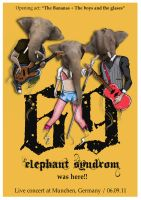69 Elephant Syndrom by Jfree