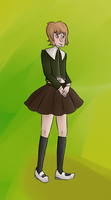 Chihiro by finntheiceprince