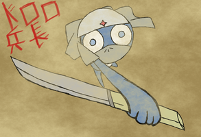 Dororo Heicho: Battle In The Desert Storm by KuemomoShousa