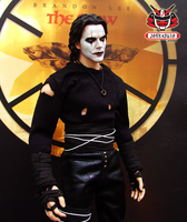 THE CROW ERIC DRAVEN 05 by wongjoe82