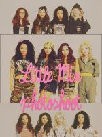 Little Mix photoshoot 04 by bypame