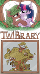 Twibrary by Neko-me