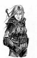 Cirilla greys by OFFO