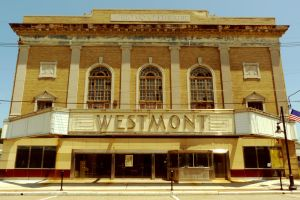 Westmont Theatre by raverqueenage