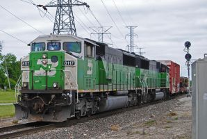 BNSF SD60Ms Hodg 0054 5-23-13 by eyepilot13