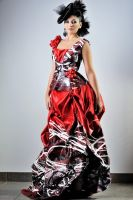 Enticer - FUSION 2012 by LuxCostumeDesign