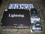 Lightning Ultimate Box by ninjamaster76