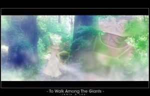 To Walk Among the Giants by Jammerlee