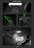 Wasted Away - Page 12 by Urnam-BOT