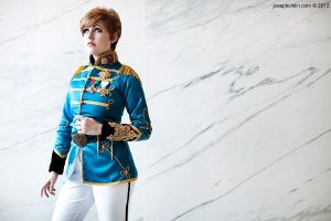 takarazuka elisabeth - rudolf by beautifully-twisted