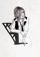 Uruha by Vanilla-Shit