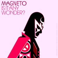 COVERkeaneMAGNETO by uwedewitt