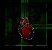 a heart by kwant