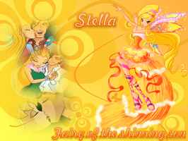 Stella winx by Winxdigitalclubworld