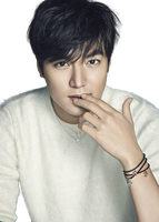 Lee Min Ho Render 2 by 4ever29