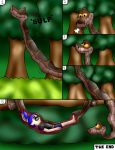 Kaa And Inkling 7 by jerrydestrtoyer