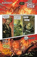All-New Ghost Rider #11 Preview Page 1 by FelipeSmith