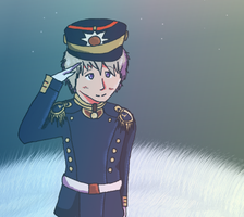 APH: Soviet Russia by Field-Of-Roses