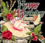 HappyBirthday Audra by KmyGraphic