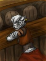 So You Meet At a Tavern... by insanity-eternal