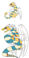 Dunsparce Has Evolved by loverofscythe