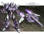 Transformers WfC: Cyclonus by Mecha-Zone