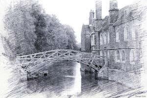 the mathematical bridge by George---Kirk