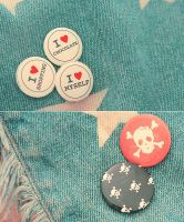 Pins by spegi