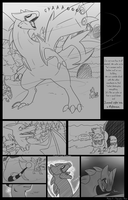 Snow Flake - Evacuation Effort  - Page 3 by The-Chibster