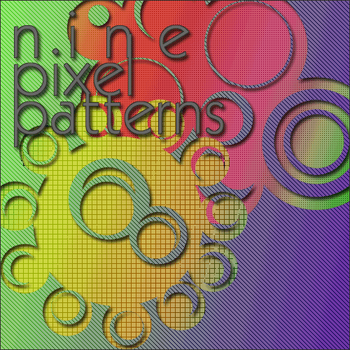 600x600 pixel patterns by MelodyBunny1