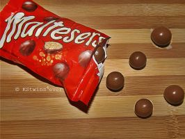 Maltesers 4 All by KStwins4ever