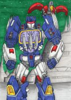 Soundwave Superior.... by AParasiticCyst
