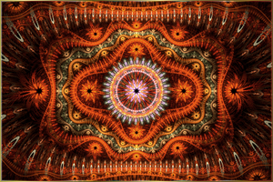 Summer Colours by ScraNo