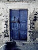 doors to nowhere by Cruxity