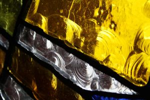 Glass Texture by FreeakStock