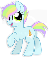 [AT] Tootie Fruity by Tambelon