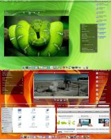 Mac OS X 11-10-09 by kyosan1988