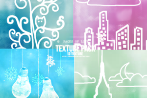 Texture Pack (5) by DenizBas