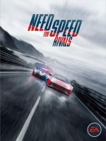 Need for Speed: Rivals Poster by AcerSense