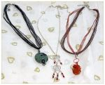 Enraptured Wirewrapping by TeaPhotography