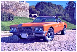 Buick by afinch89