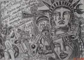 book chicano2 by makey76