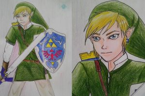 Link by awesome-Kathi