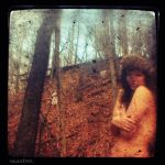 Isabella In The Woods No. 3 by Tsururadio