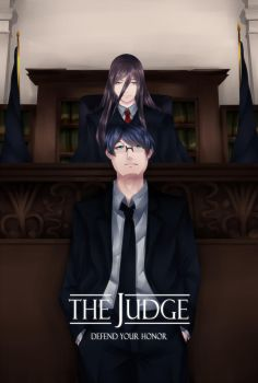 CR: The Judge by Chertell
